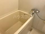 ウェンディA 101号室の風呂