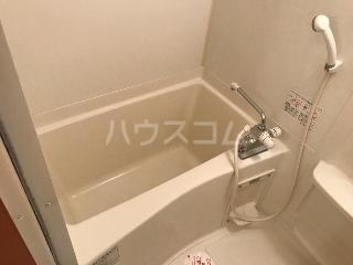 エバーハイツ 202号室の風呂