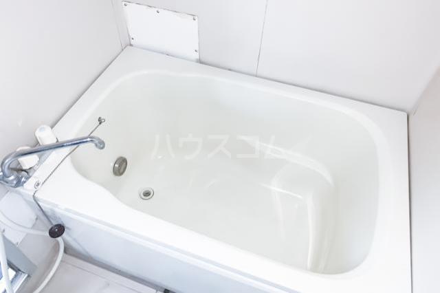 ラフィネ西八王子 202号室の風呂