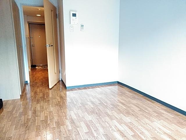 エル・セレーノ西院Ⅰ番館 1401号室のベッドルーム