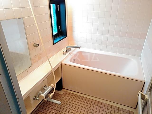 YMビル 602号室の風呂