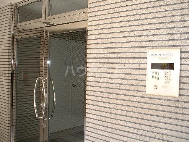 ガーデンハイツYM 402号室のその他共有