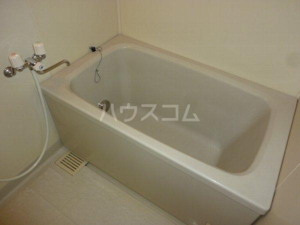 ガーデンハイツYM 402号室の風呂