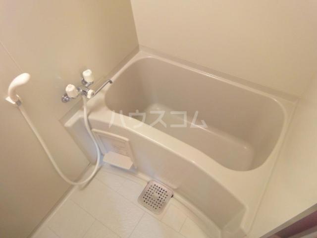 グレイスヴィラ 201号室の風呂