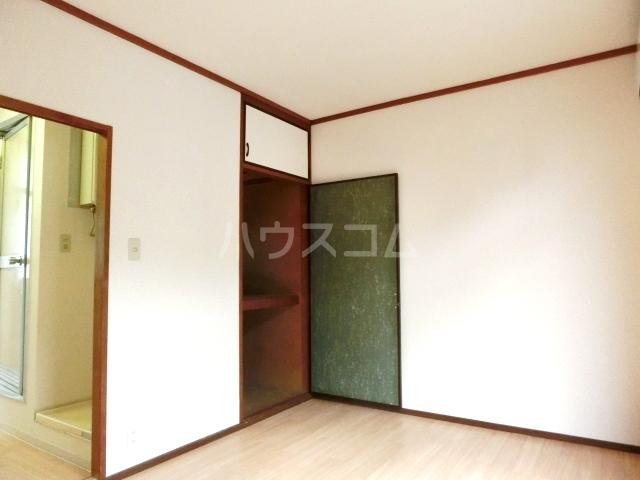 シティハイムファミリア 103号室の居室