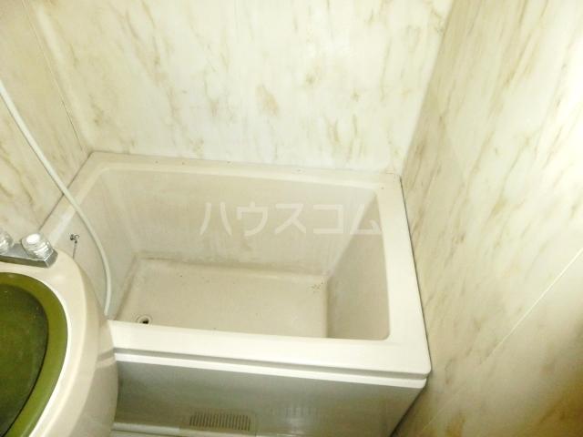 シティハイムファミリア 103号室の風呂