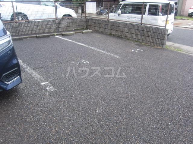ボナール畑田 1003号室の居室