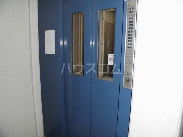 ボナール畑田 1003号室の風呂