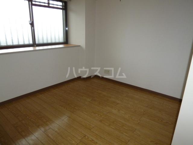 ボナール畑田 1003号室の洗面所
