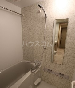 コンポジット等々力 101号室の風呂