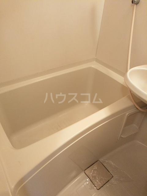 リバティーハウス 302号室の風呂