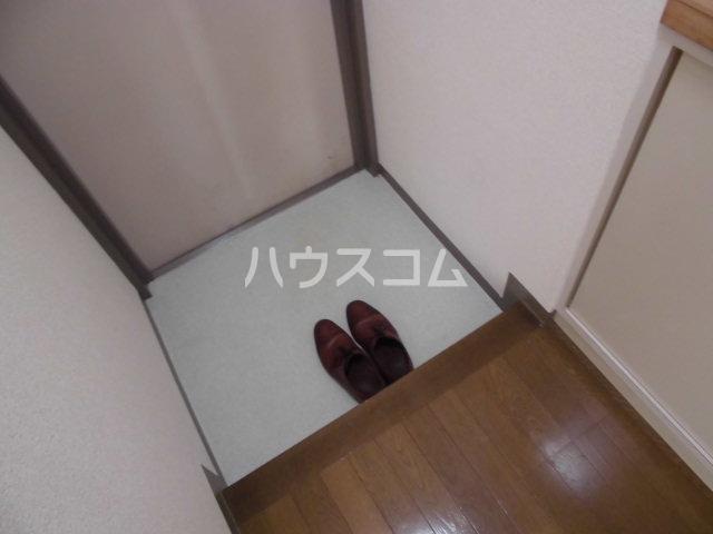 グレーシー西ノ京 402号室のその他