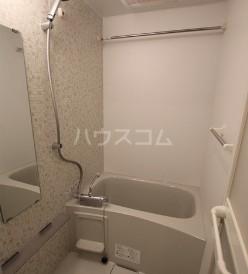 コンポジット等々力 103号室の風呂