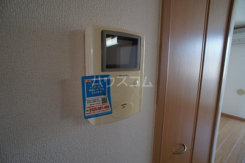ライフサークルパート12 02010号室のセキュリティ
