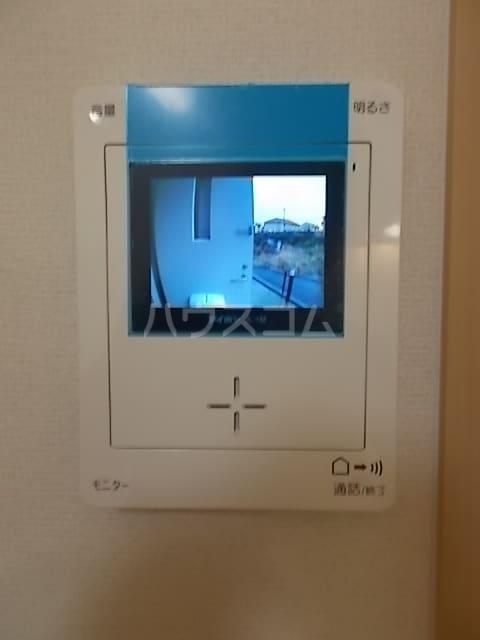 グランシャリオ 大室 01020号室のセキュリティ