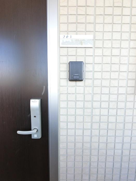 ラ・メゾンMMD Ⅲ 203号室のその他
