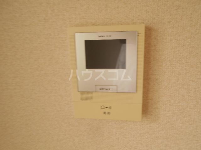 SVSビル 216号室のセキュリティ