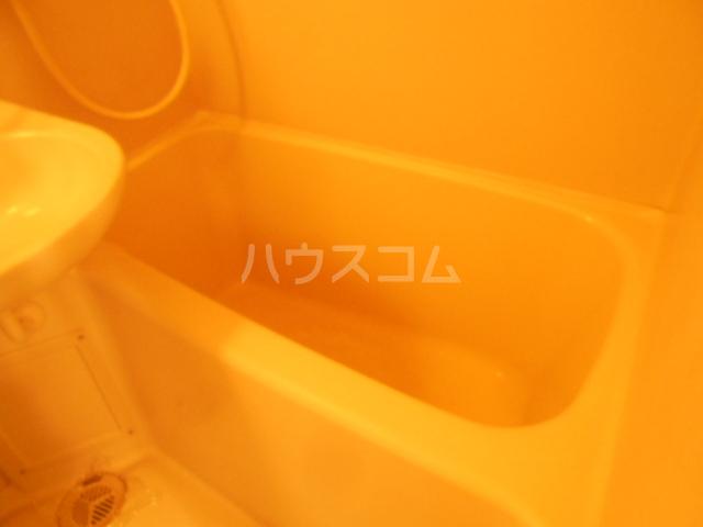 SVSビル 216号室の風呂