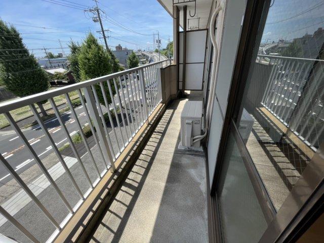 グリーンハイツ横井 03030号室の洗面所