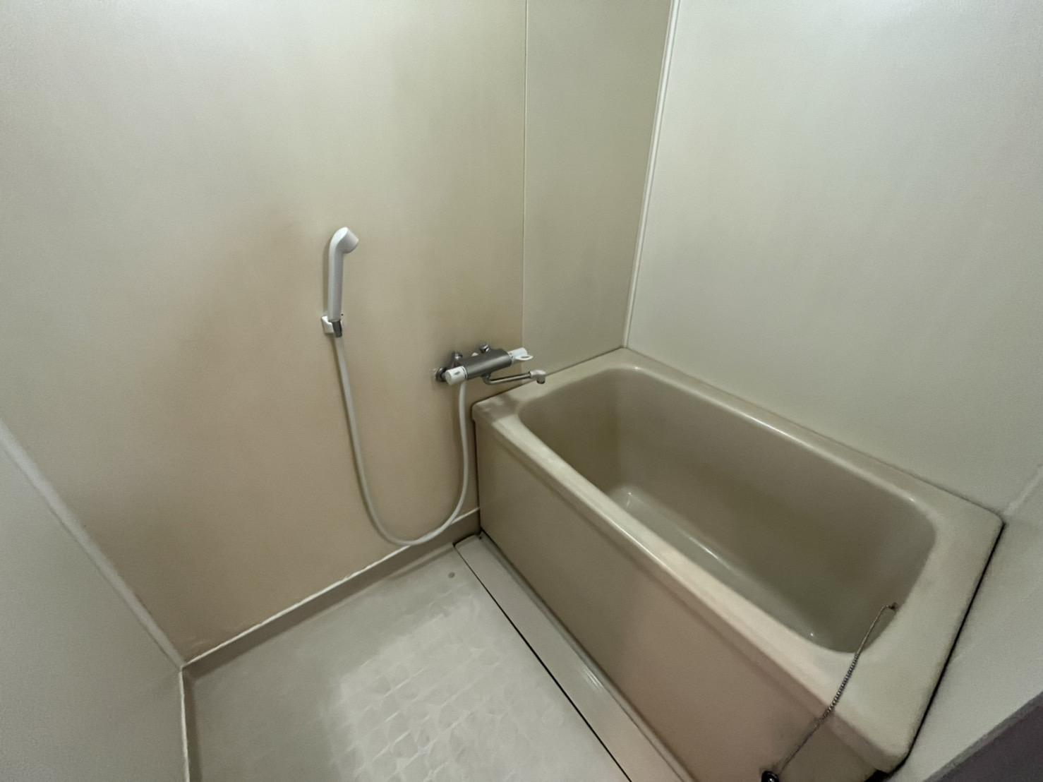グリーンハイツ横井 03030号室の風呂