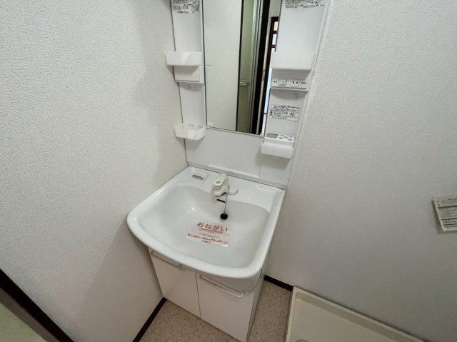 グリーンハイツ横井 03030号室の収納