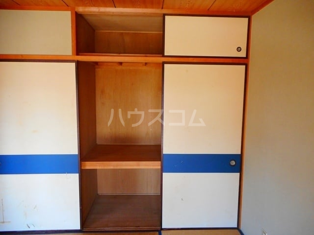 グリーンハイツ横井 03030号室のトイレ