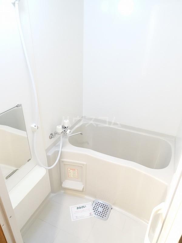 スヴニ-ルⅡ 07030号室の風呂