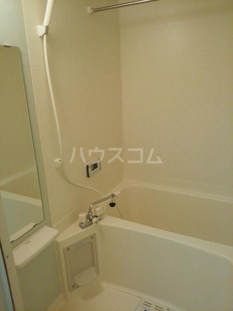 クレセント きららⅡ 03050号室の風呂