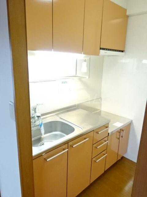 フローラリアⅡ 03010号室の風呂