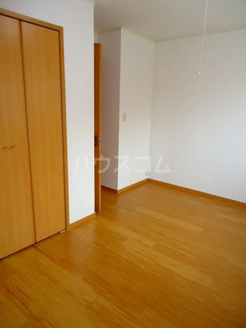 サンラフレシ-ル 02010号室のその他