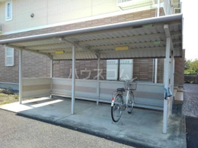 カーサ・プラシード 02010号室のベッドルーム