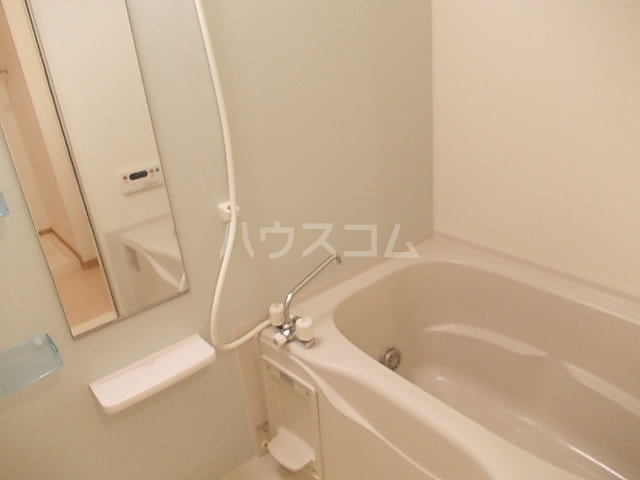 カーサ・プラシード 02010号室の風呂
