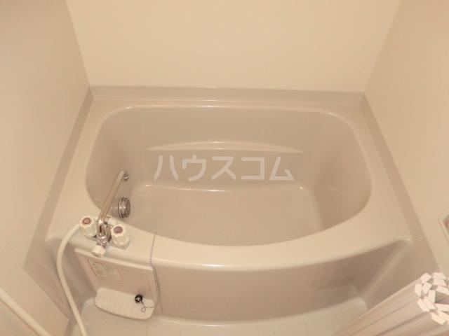 フローラふじみ野 A103号室の風呂
