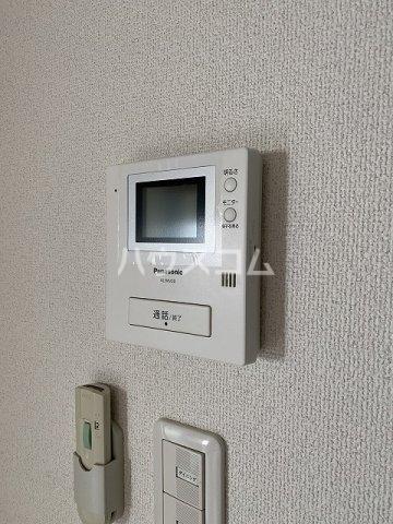 シャンボール互恵ビル 806号室のセキュリティ