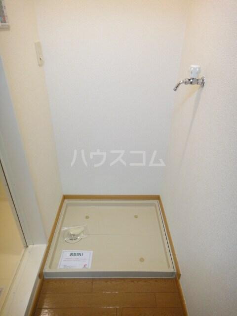 ラゼル山王Ⅱ 02030号室の設備