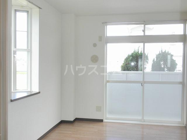 ニューシティ平田B 01010号室のリビング