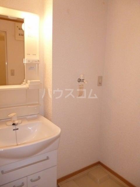 アネックス稲永駅前 07070号室の洗面所