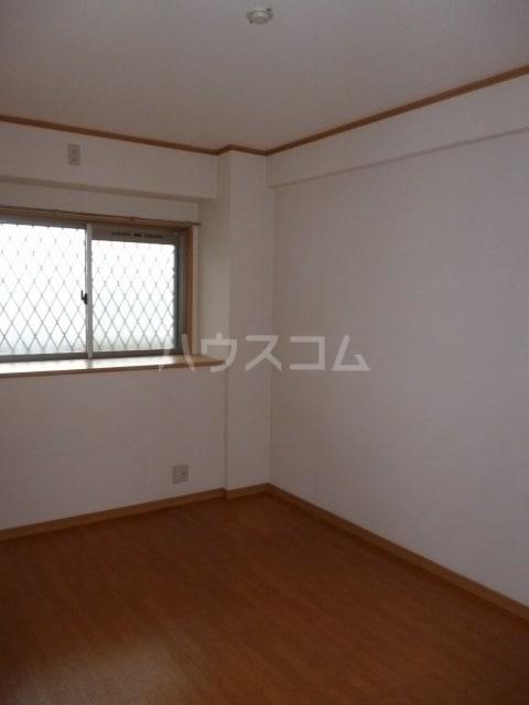 アネックス稲永駅前 07070号室のベッドルーム