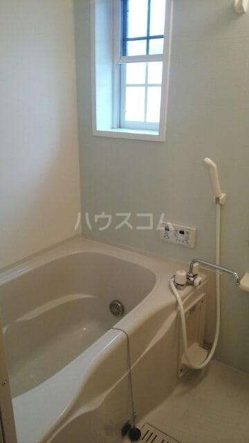 ボンヌシャンス c 02040号室の風呂