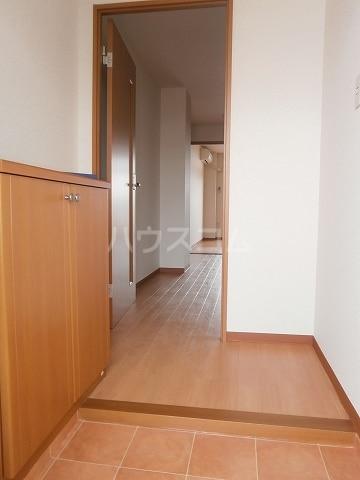 高畑ニューハイツ 03010号室の玄関