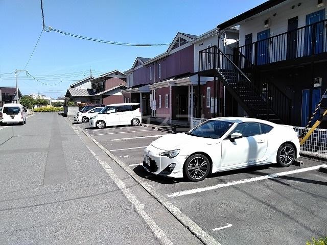K'z 01010号室のベッドルーム