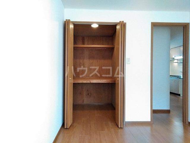 K'z 01010号室の玄関