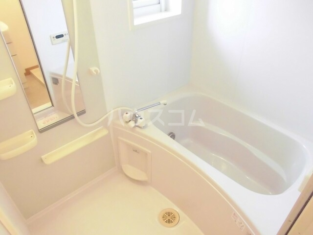 ミルトB (mild) 02010号室の風呂