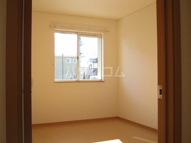サウス カーサ セレノB 01030号室のベッドルーム