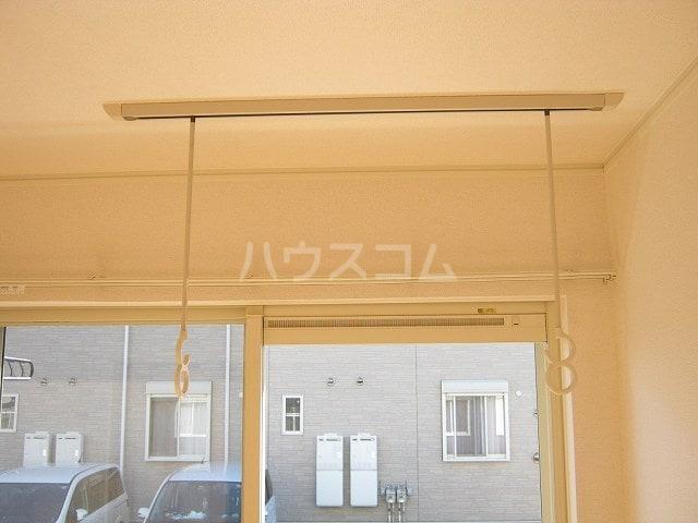 サウス カーサ セレノB 01030号室の設備