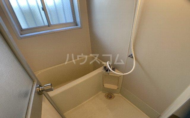 大成レジデンス第二 103号室の風呂