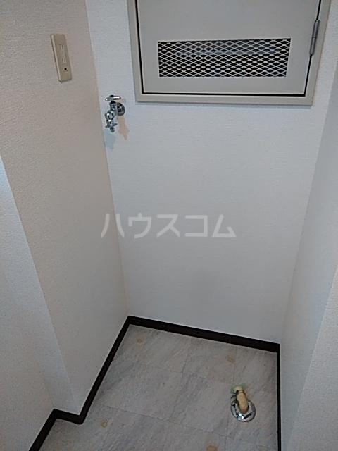 ピュアライフ天神 1-1号室の設備