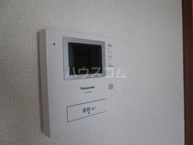 サニーコート 02030号室のセキュリティ