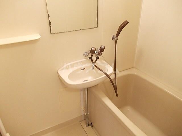 サニーヒルズ 02040号室の風呂