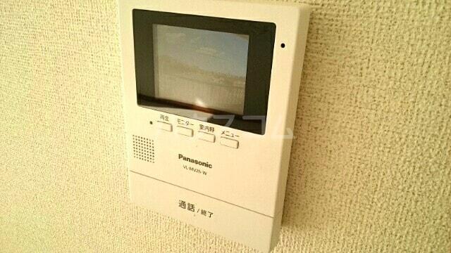 パームキャッスル 01010号室のセキュリティ